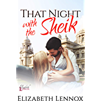 That Night with the Sheik (The Diamond Club Book 9) (English Edition)