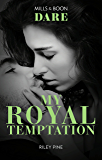My Royal Temptation (Arrogant Heirs)
