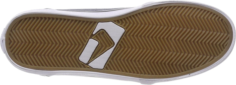Globe Gs skateboardschoenen voor heren Blauw Slate Blue Canvas 0 rhf8kmXa