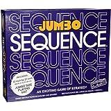 SEQUENCE JUMBO - Board & Card Games