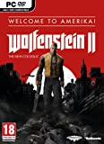 "Wolfenstein II: The New Colossus ""Welcome to Amerika"" Pack (PC DVD)"