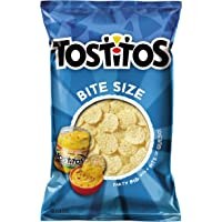 Tostitos Bite Size Rounds Tortilla Chips, 13 Ounce