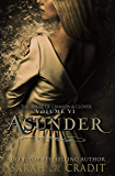 Asunder: A New Orleans Witches Family Saga (The House of Crimson & Clover Book 6)