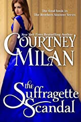 The Suffragette Scandal (The Brothers Sinister Book 4) Kindle Edition