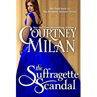 The Suffragette Scandal (The Brothers Sinister Book 4) (English Edition)