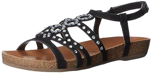 Mephisto Women s Vera Sparkling Dress Sandal 5d5b5c3c5fc