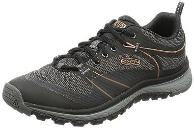 Terradora Womens Walking Shoes UK 3.5 Raven Rose Dawn Keen Billig Rabatt JUKSrV