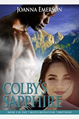 Colby's Sapphire (7 Mafia Brides for 7 Brothers Book 3) Kindle Edition