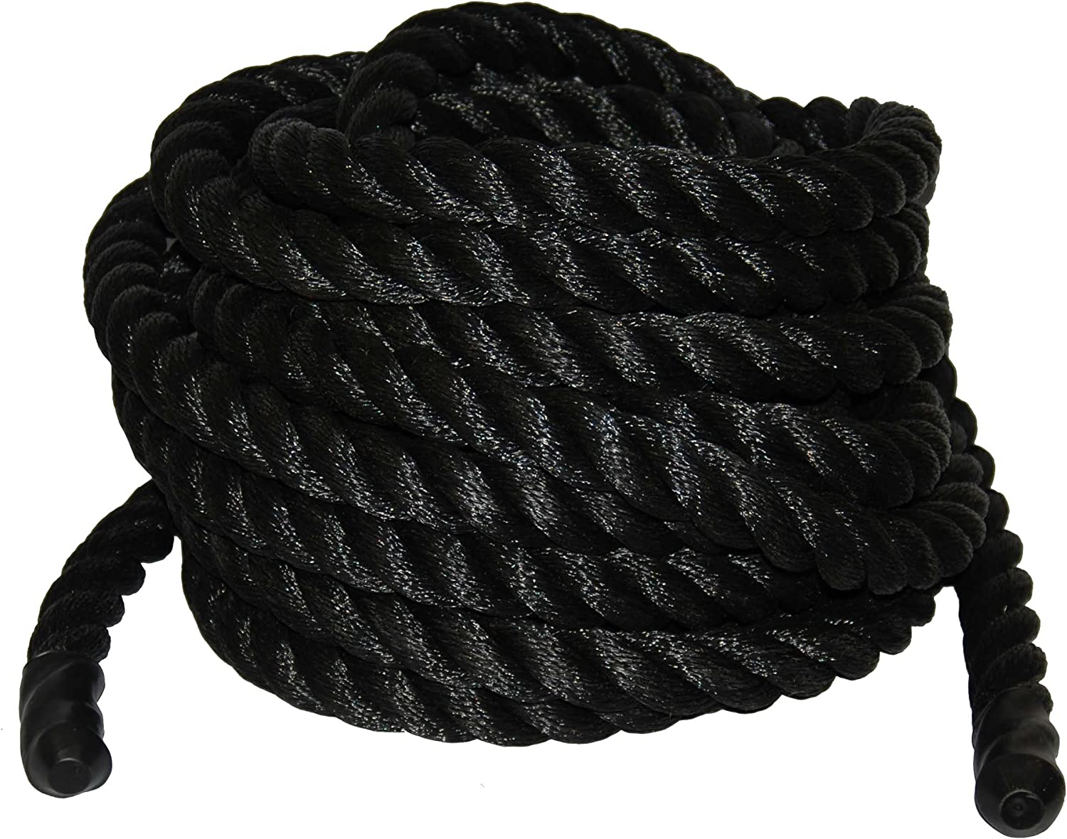 T.W Evans Cordage 23-210 1//4-Inch by 100-Feet Twisted Sisal Rope