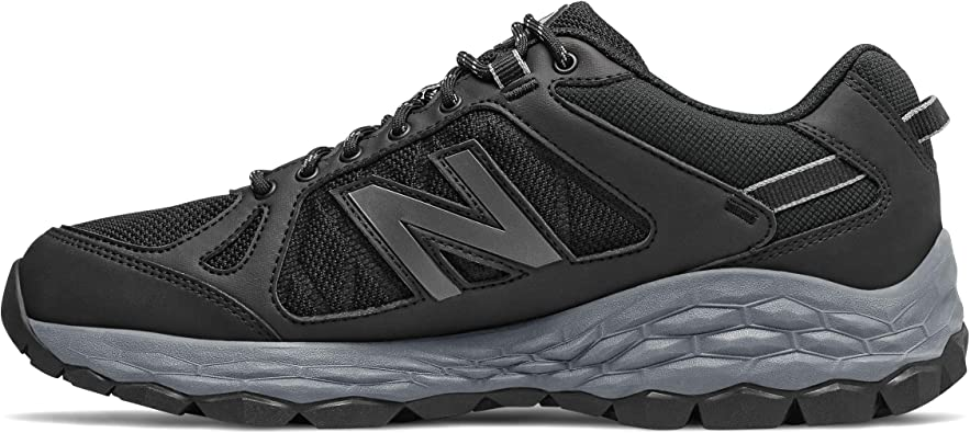 New Balance 13501 Fresh Foam, Zapatillas para Caminar para Hombre: New Balance: Amazon.es: Zapatos y complementos