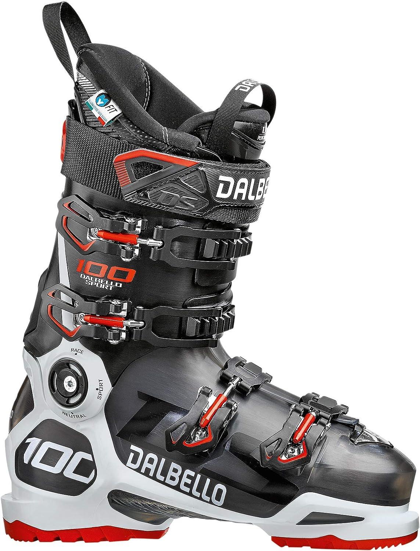 Dalbello DS 100 スキーブーツ 2019 (27)