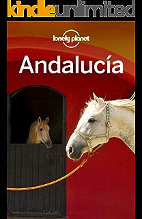 Andalucía 1 (Guías de Región Lonely Planet): Amazon.es: Sainsbury ...
