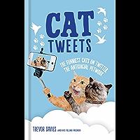 Cat Tweets (English Edition)