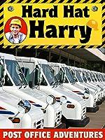 Hard Hat Harry: Post Office Adventures