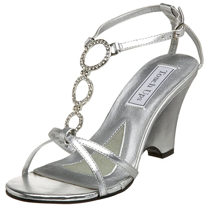 Amazon.com   Touch Ups Women\'s Arlene Wedge Sandal   Platforms & Wedges