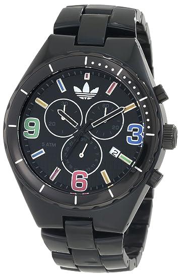 Orologio Cronografo Unisex Adidas Adh2519Funzione Originals ZuXOPki