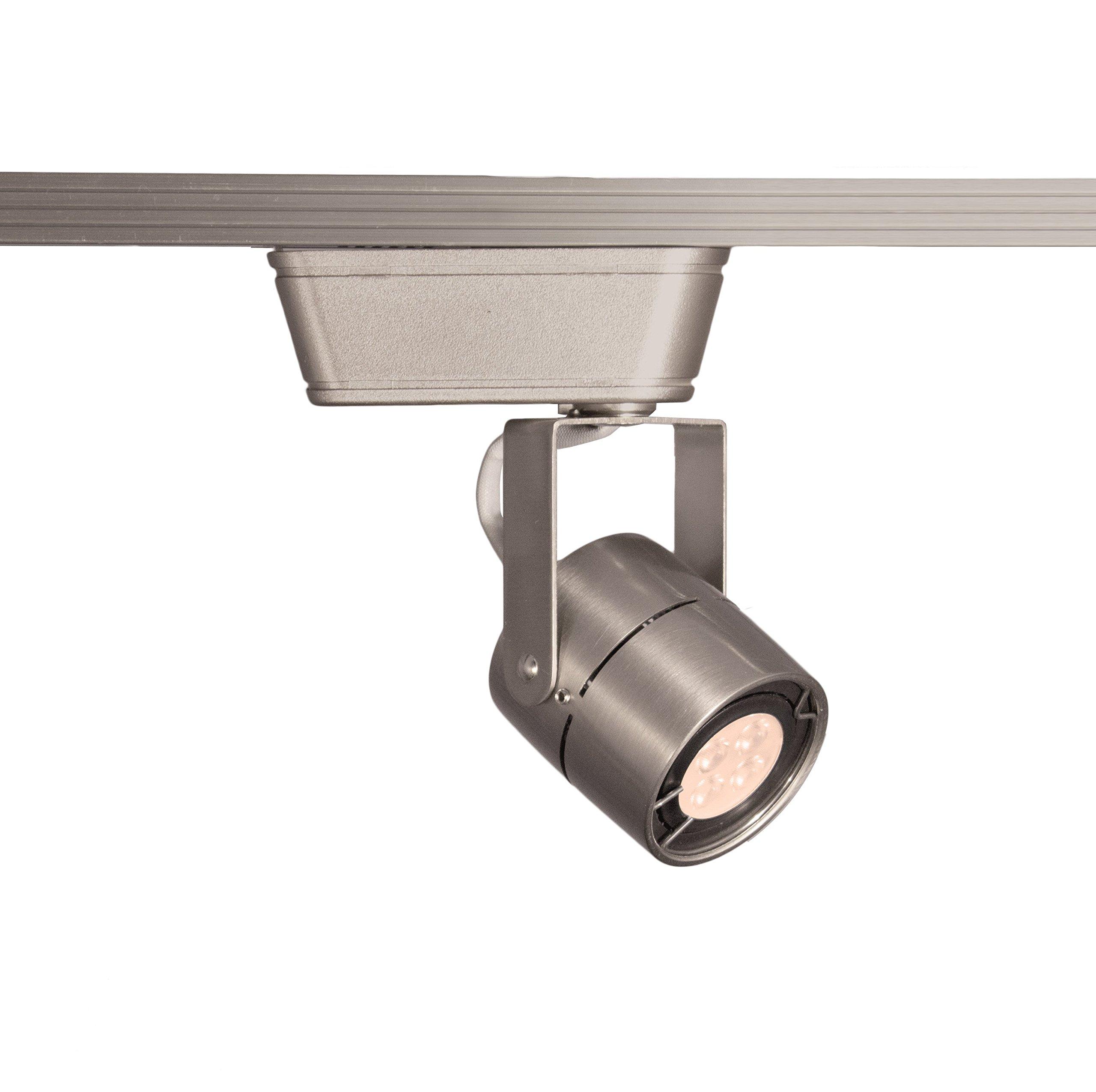WAC Lighting HHT-809LED-BN Low Voltage 120V Luminaire H Track