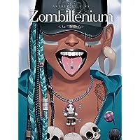 Zombillénium - tome 4 - La fille de l'air