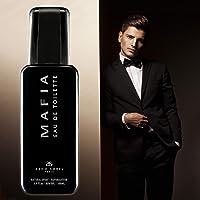 Mafia Eau De Toilette (EDT) for Men - 3.3oz, Natural Spray, Best Gift for Him