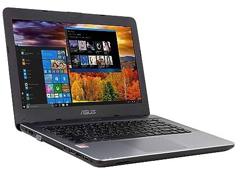 Amazon.com: Portátil Asus X441BA, 14