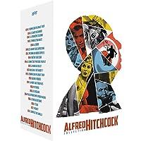Coffret Hitchcock 20 films