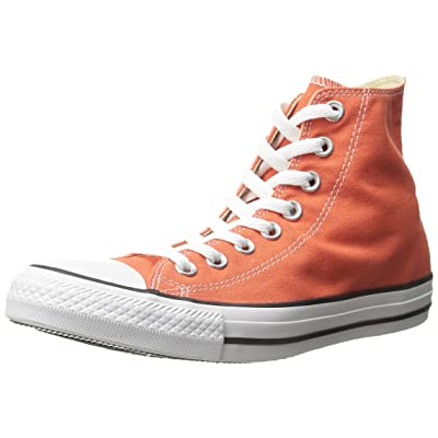 Converse Mens Unisex Chuck Taylor All Star Hi Basketball Shoe Casual Sneakers, | Fashion Sneakers