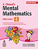 S Chand's Mental Mathematics - Class 4 (For 2019 Exam)