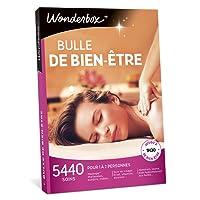 Wonderbox - Coffret cadeau - BULLE DE BIEN ETRE