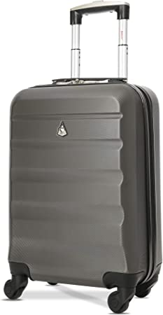 Aerolite Airline Approved Large Lightweight Luggage