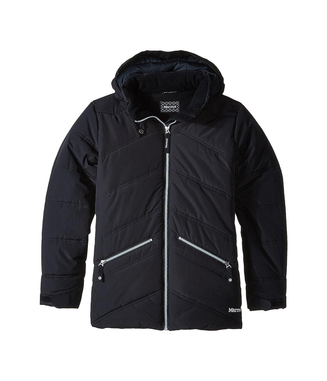 646a742fa6f Amazon.com  Marmot Girls  Val D sere Jacket (Little Big Kids)  Clothing