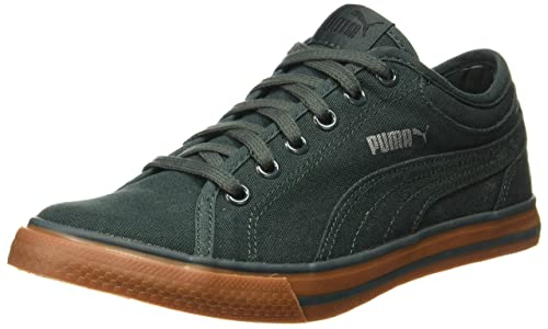 19cf124c1119b8 Puma Unisex s Yale Gum Solid Sneakers  Buy Online at Low Prices in ...