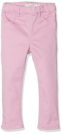 Name It Baby Girls Nmfpolly Twiatinna Legging an Trouser