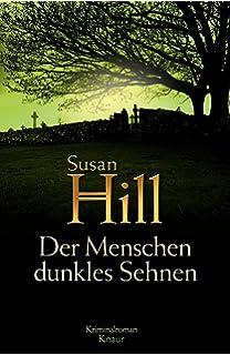 Die Frau In Schwarz Roman Amazonde Susan Hill Bã¼cher
