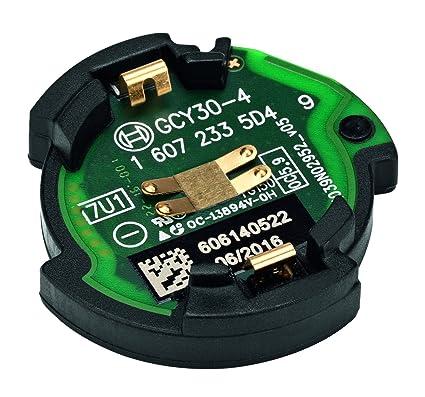 fdffc771e Bosch Professional 1600A00R26 GCY 30-4 Bluetooth Connectivity Module:  Amazon.co.uk: DIY & Tools