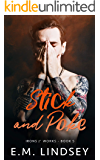 Stick and Poke (Irons and Works Book 5)