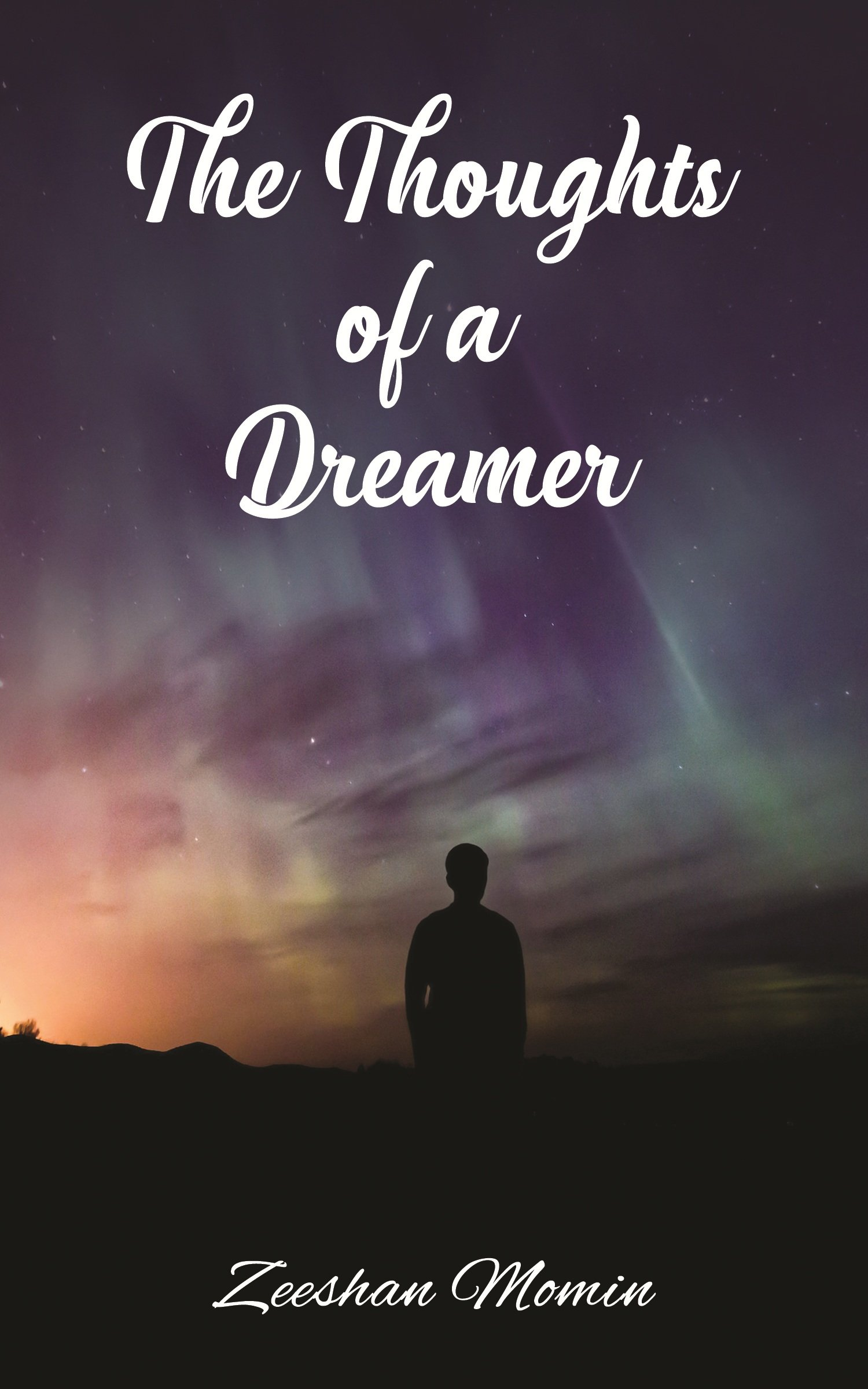 Buy The Thoughts Of A Dreamer English Book Online At Low Prices In