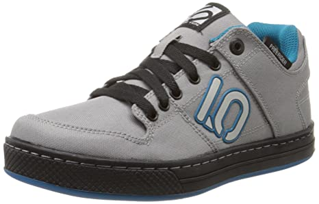 Five Ten Girls MTB-Schuhe Freerider Canvas Grau Gr. 37 GEopc4