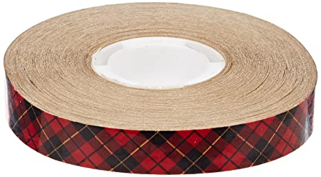 3M ATG Adhesive Transfer Tape 987 1//2in X 36yd