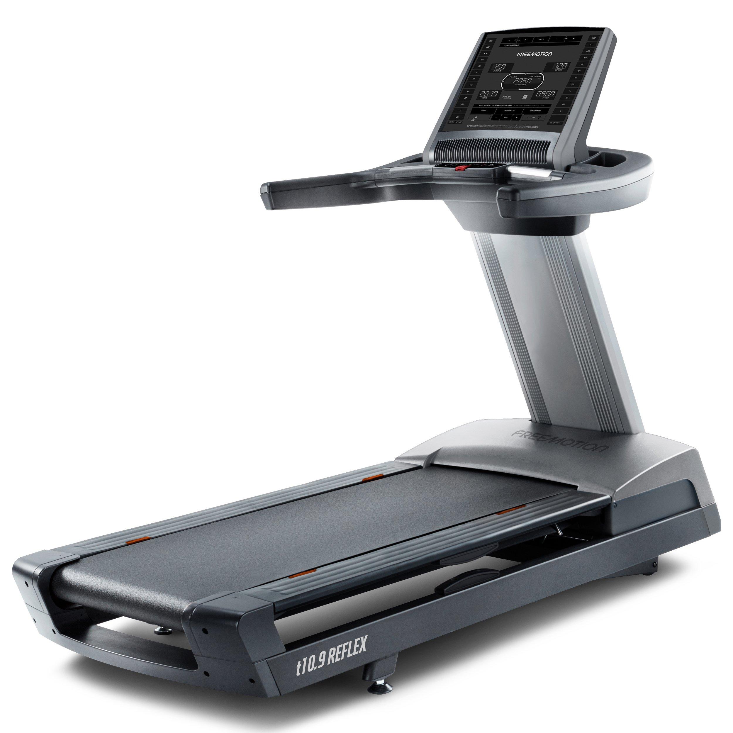 FreeMotion T10.9 Reflex Exercise Treadmill