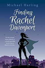 Finding Rachel Davenport Kindle Edition
