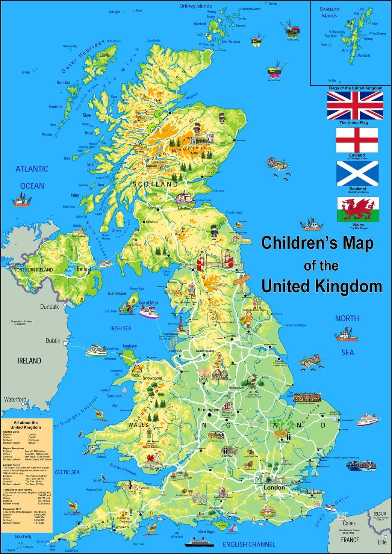 Cartina Fisica Del Regno Unito.Pantofi De Alergat Nuante De Calitate Superioară Gran Bretagna Cartina Geografica Amazon Cityadvertising Ro
