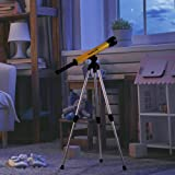 Telescope for Kids with Tripod - 40mm Beginner