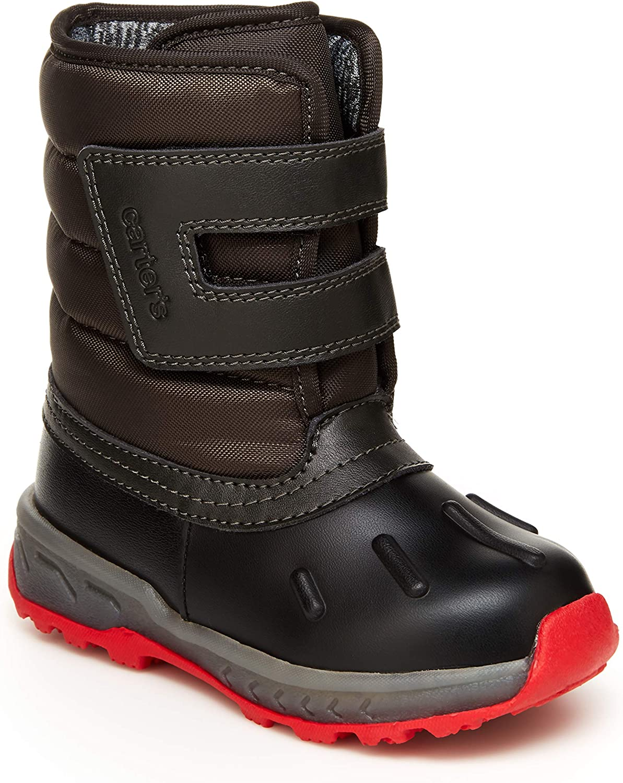 Carter's Unisex-Child Skyler Snow Boot