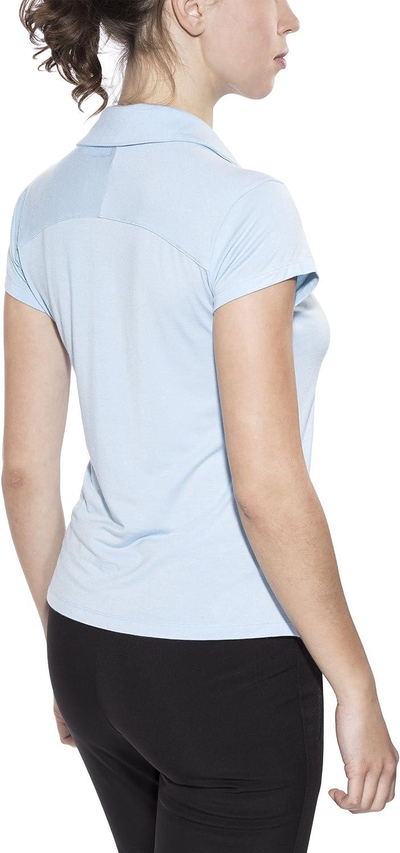 Columbia Pacific Camisa de Polo Mujer