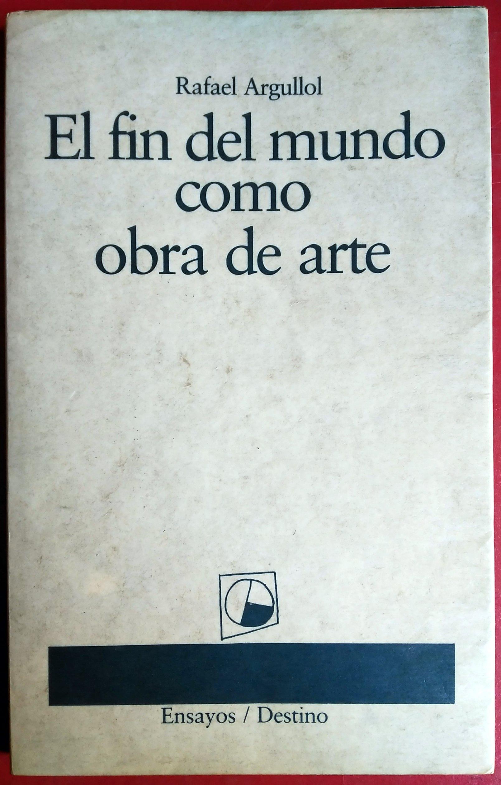 fin del mundo del arte spanish edition