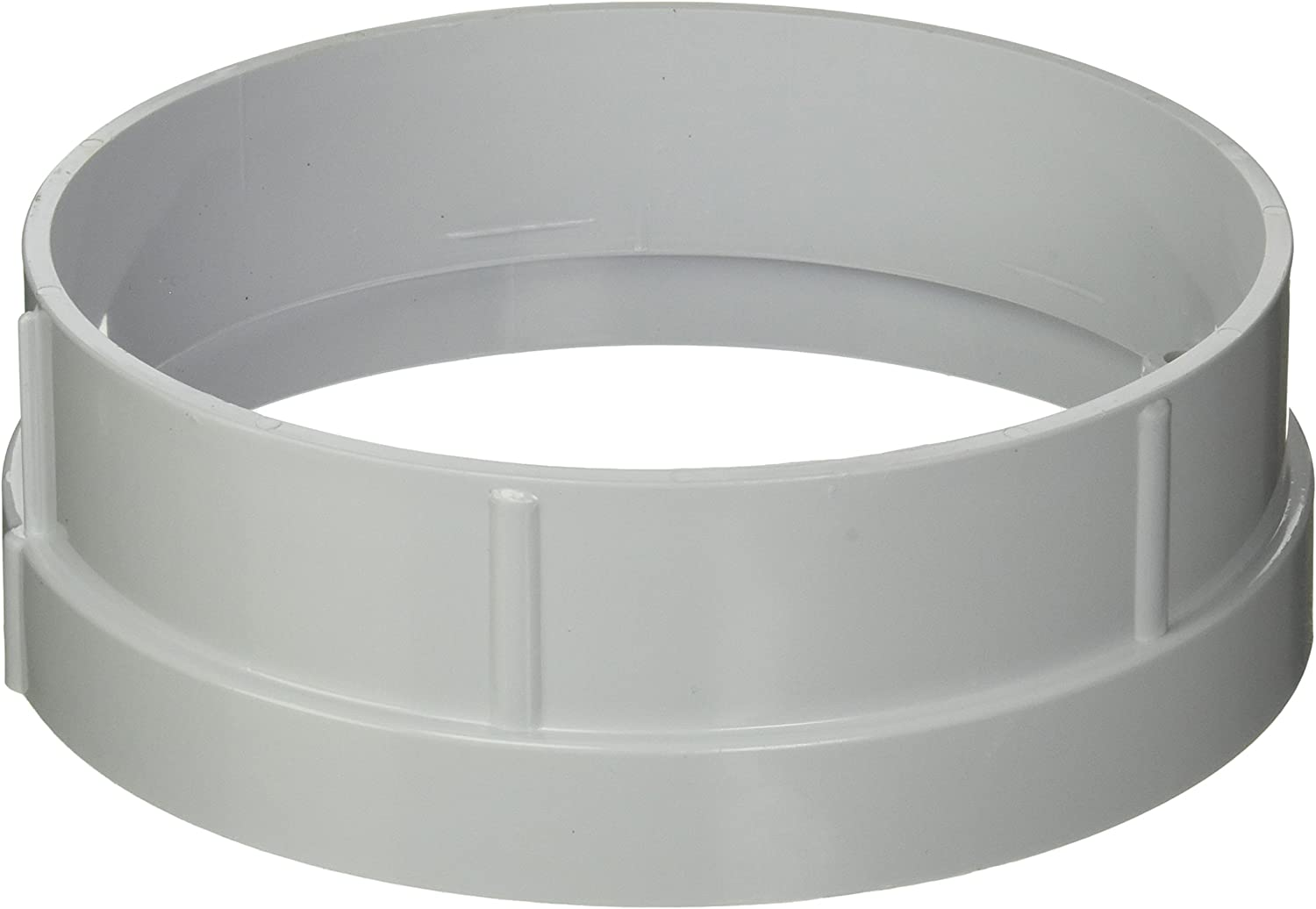 Hayward SPX1084P Round Extension Collar Replacement for Hayward Automatic Skimmers
