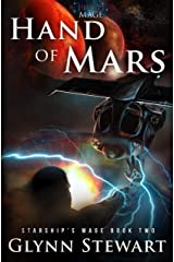 Hand of Mars (Starship's Mage Book 2) Kindle Edition
