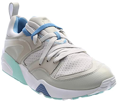 1ffdb18064532 PUMA Mens Blaze of Glory Pink Dolphin Athletic & Sneakers