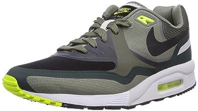 size 40 e2c97 41927 Nike Air Max Light Wr, Chaussures de running homme - Gris (Light Ash Grey