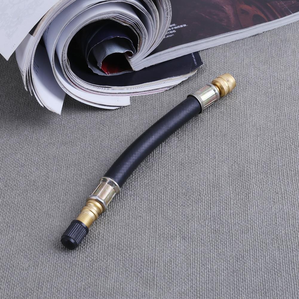 Youn Pneu Valve extension double roue de pneu Camion Transit adaptateur connecteur 140/mm